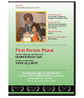 Purchase First Person Plural DVD