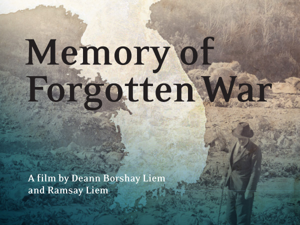 Memory of Forgotten War