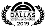 Dallas Competition Winner 2019