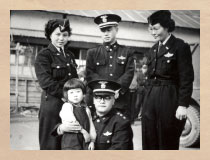 Korean War Adoptions